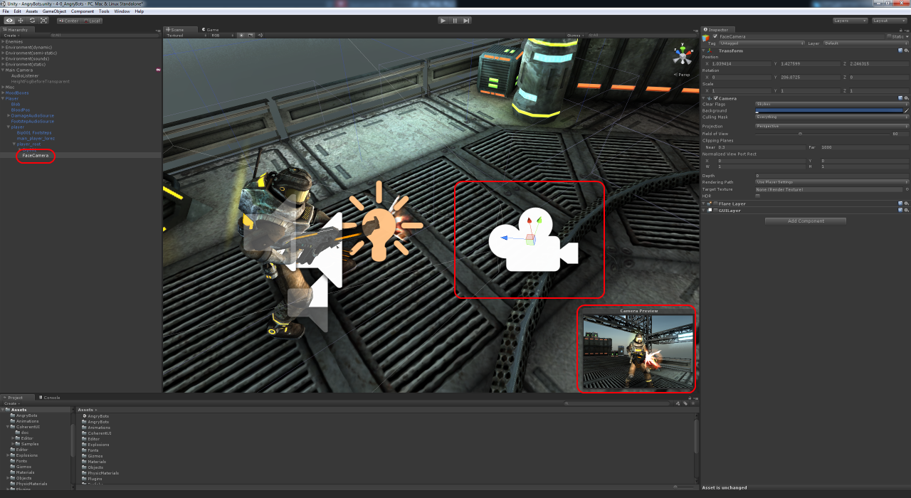 Live Game Views with Coherent UI for Unity3D – Coherent Labs
