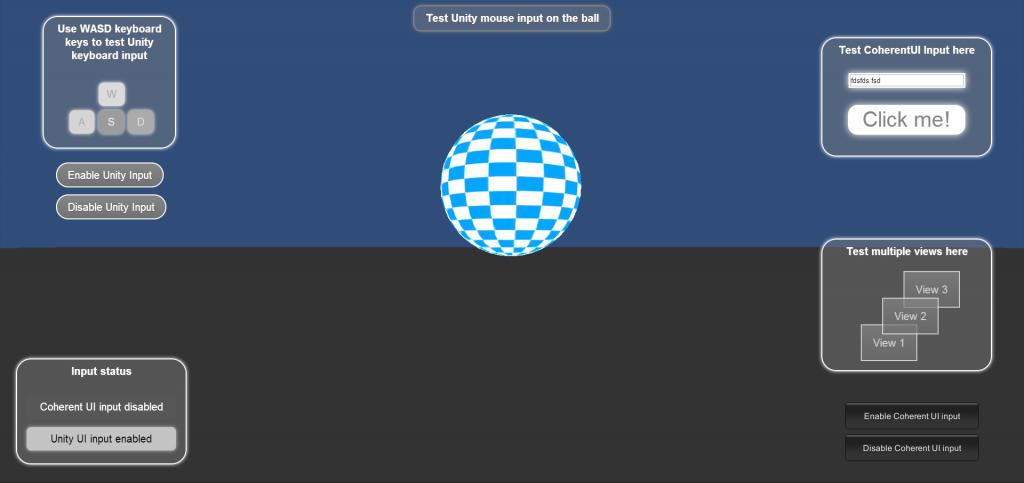 editor based on HTML. Using