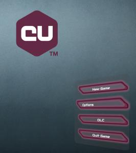 3D menu