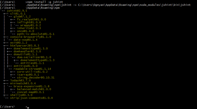code analyzer