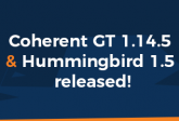 GT 1.14.5 and Hummingbird 1.5