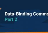 Data-binding Game UI