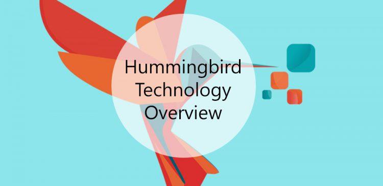 Hummingbird String interning