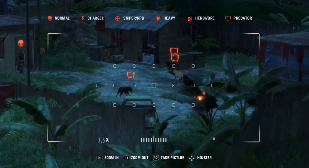 Far Cry 3 Review Ui Gameplay Coherent Labs