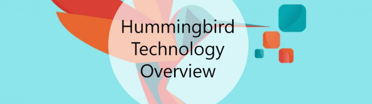 Hummingbird String interning