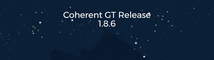 Coherent GT Release