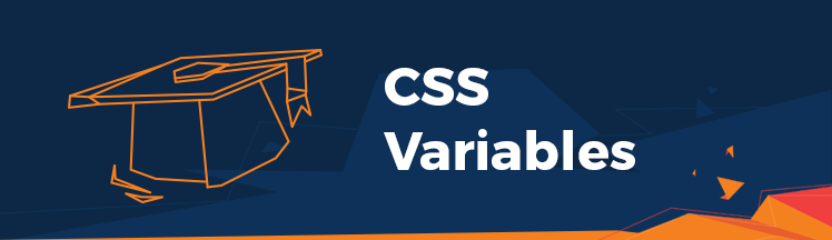 What are CSS Variables and how they reduce repetition in