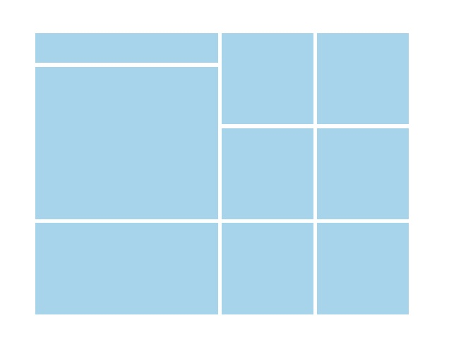 CSS variables store game grid