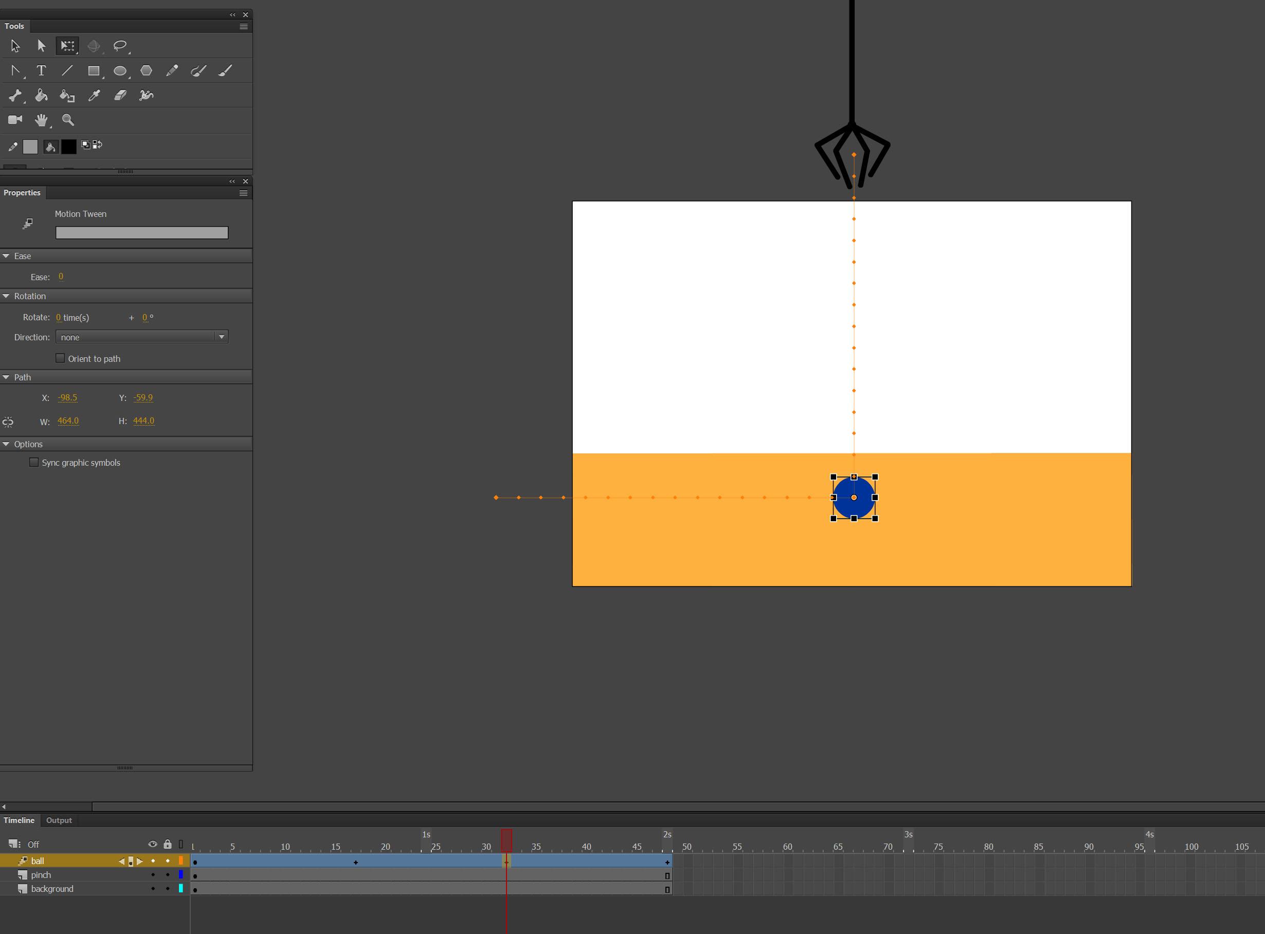 basics of animation