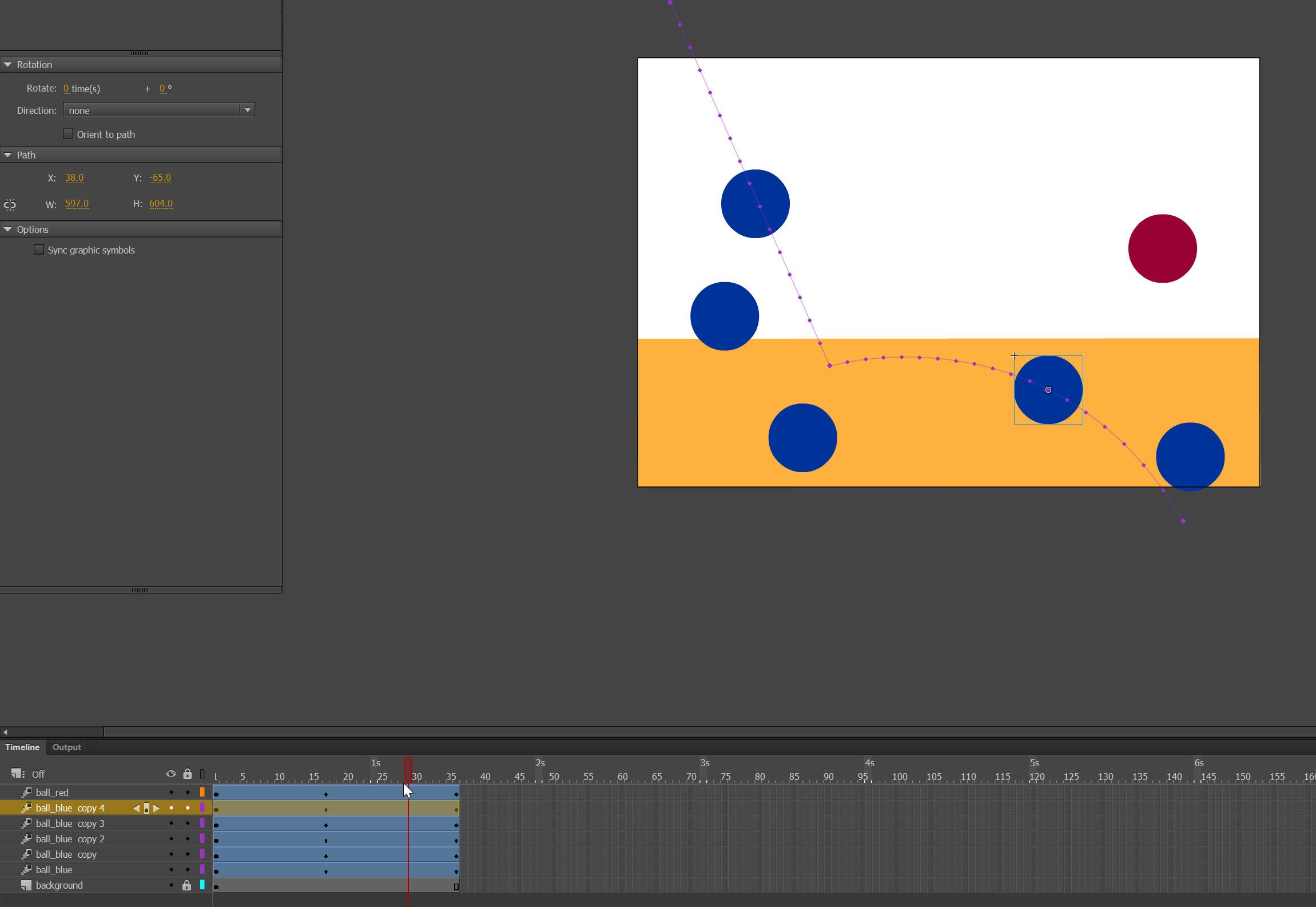 animation principles tutorial