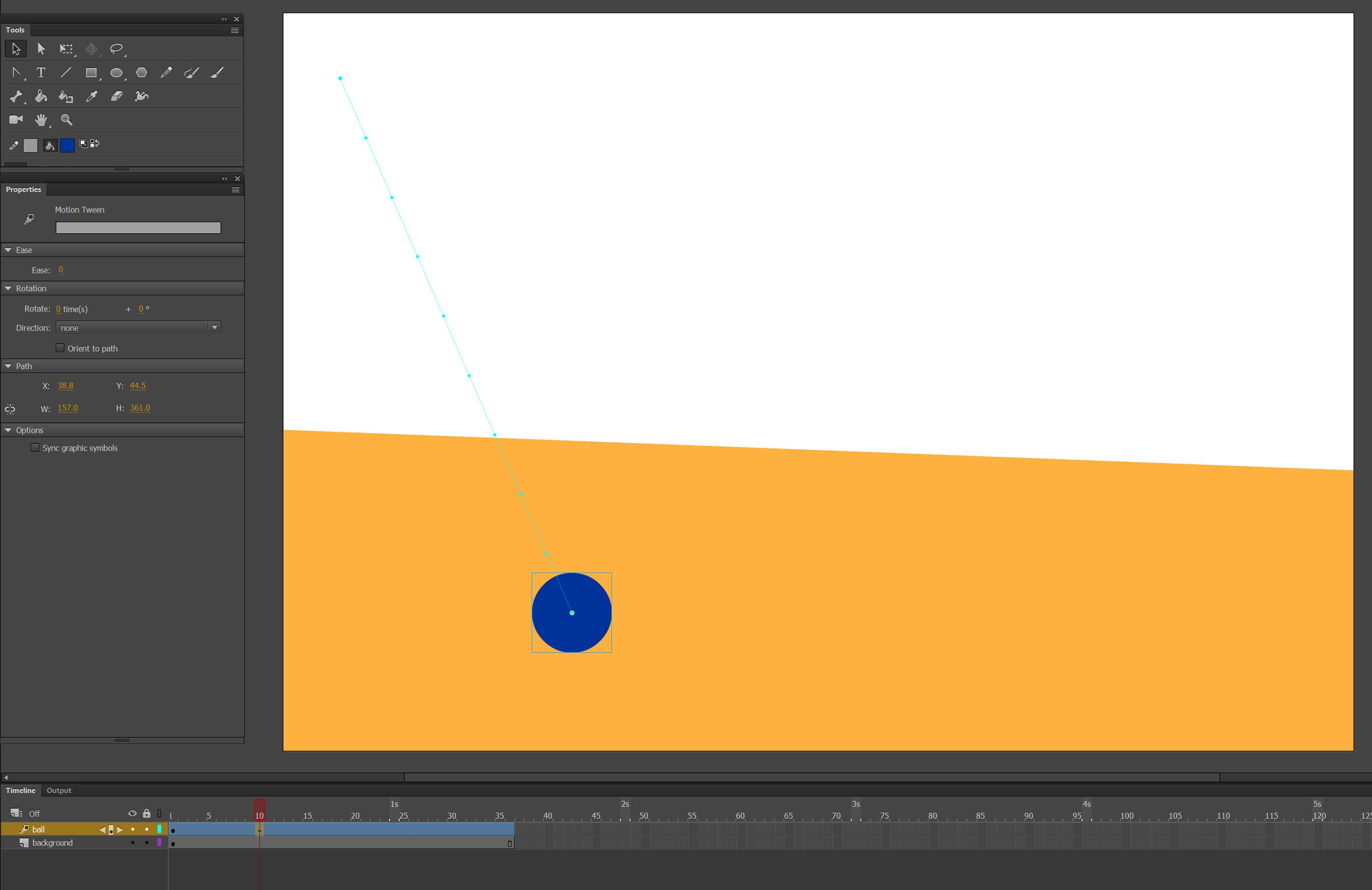 animation techniques tutorial
