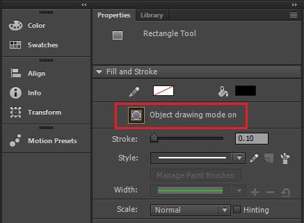 Adobe Animate tutorial